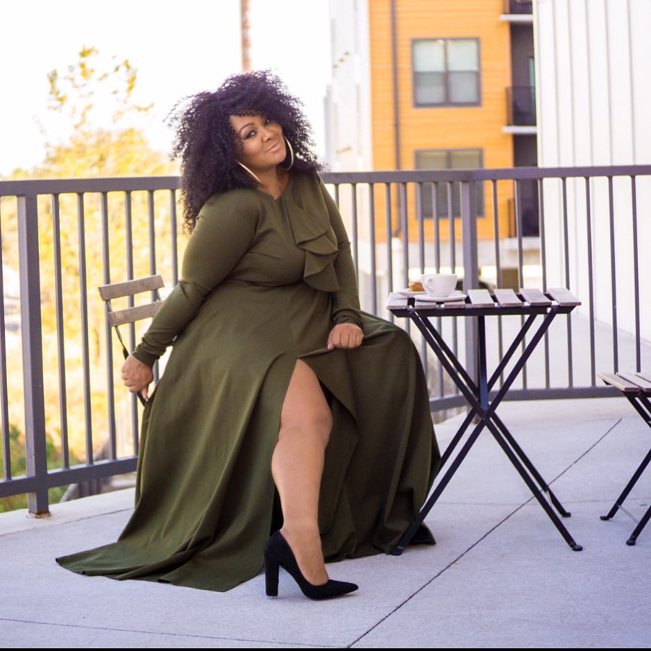 Black Owned Plus Size Brands You Should Know Shoppe Black