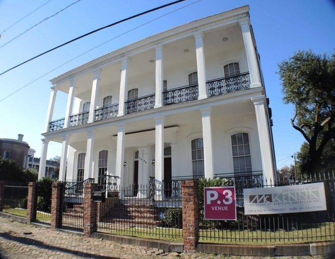 black owned New Orleans