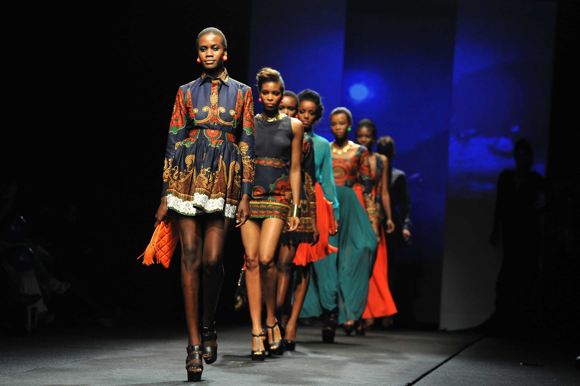 10 Lagos Fashion Design Week Designers To Watch Out For Shoppe Black