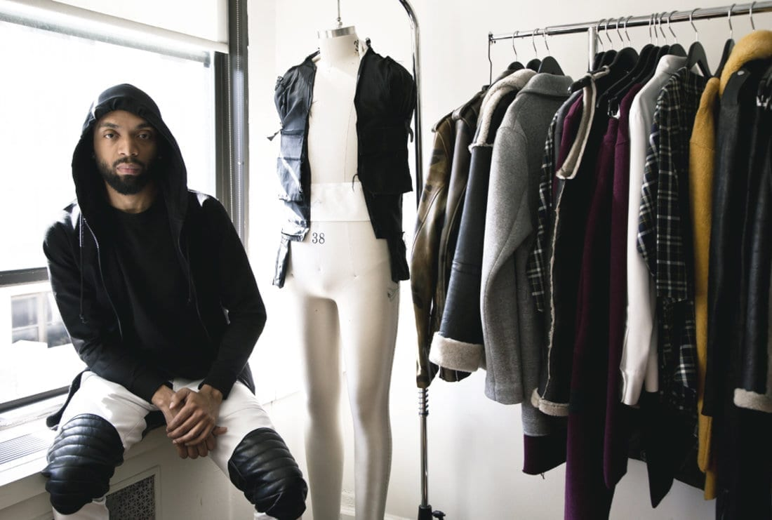 Why Aren T There More Black Fashion Designers Shoppe Black