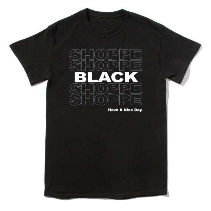 black owned clothing