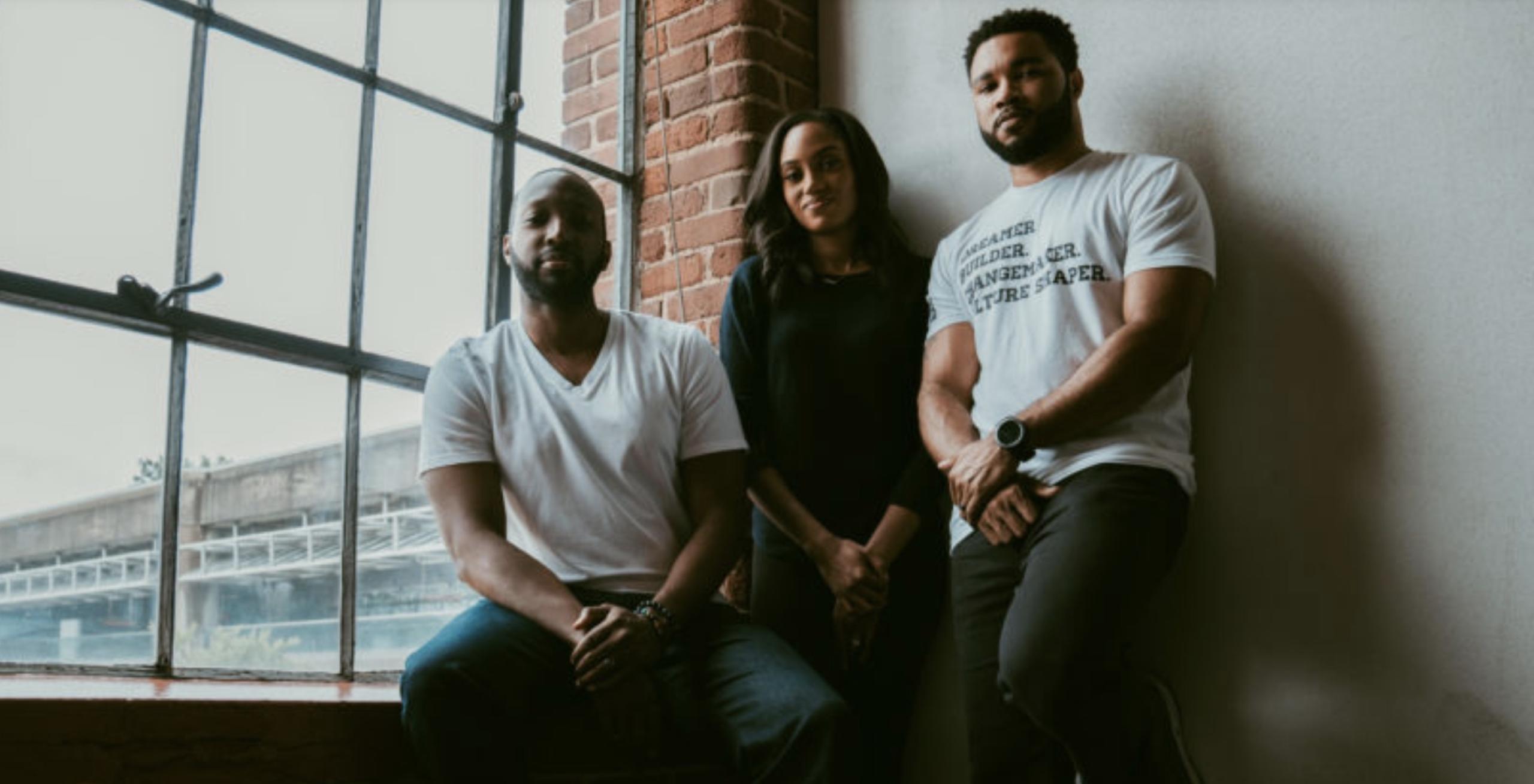 black owned Venture Capital