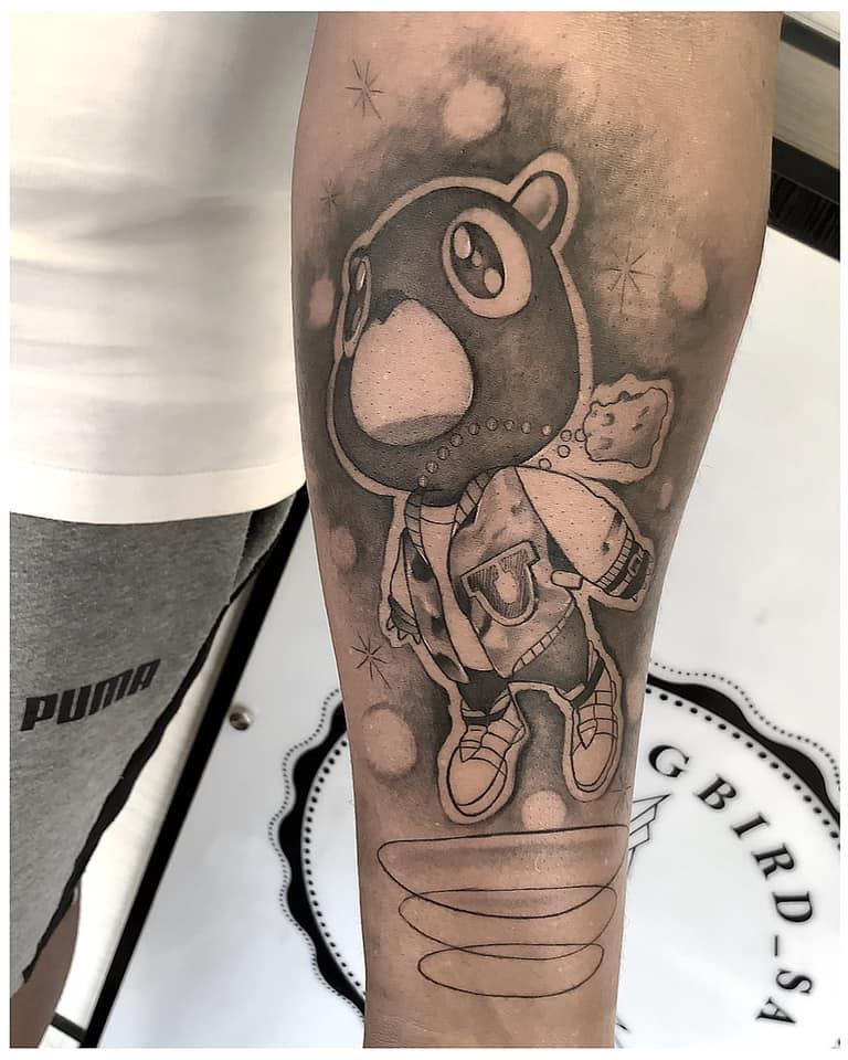black owned tattoo