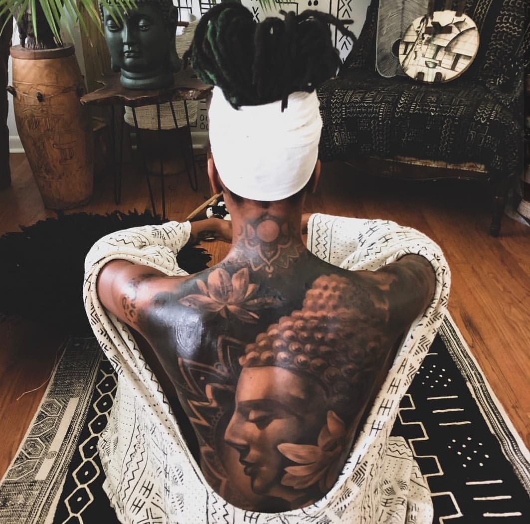 Black Owned Tattoo Studios You Should Know Shoppe Black