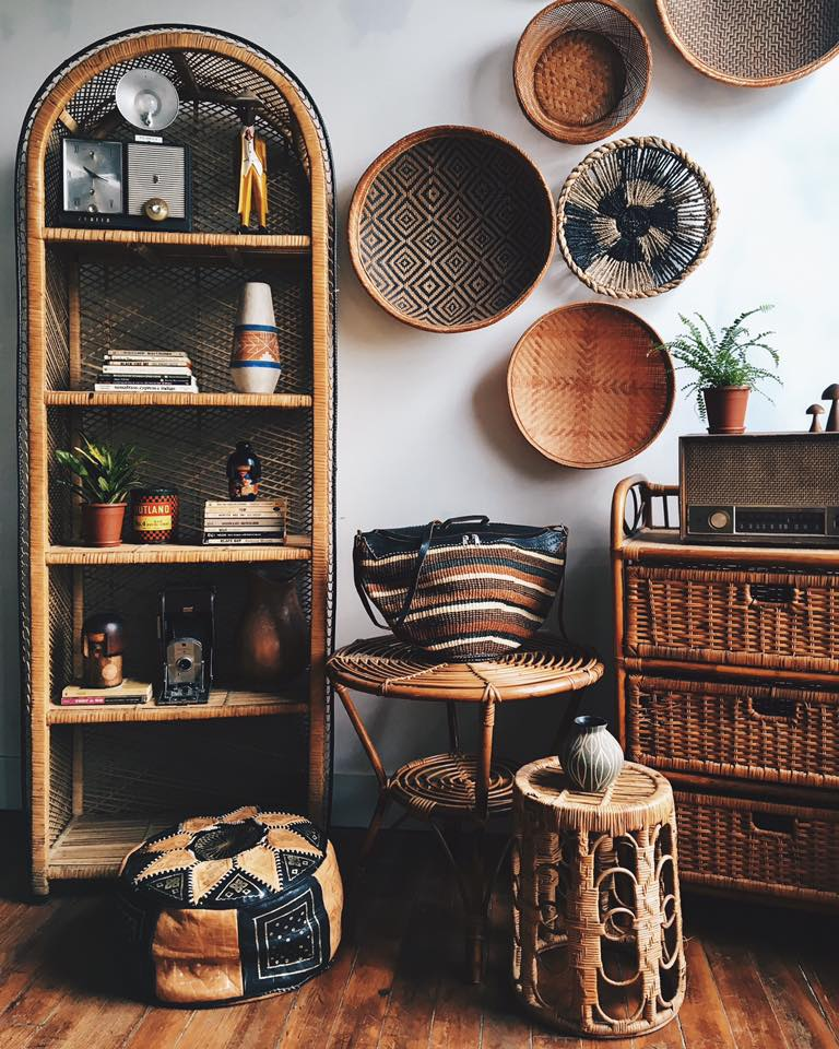 Black Owned Home Decor