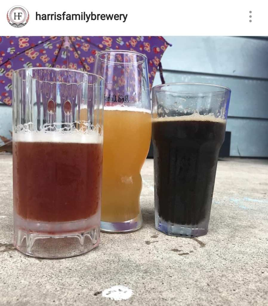 Black owned brewery