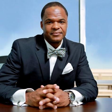 black lawyer