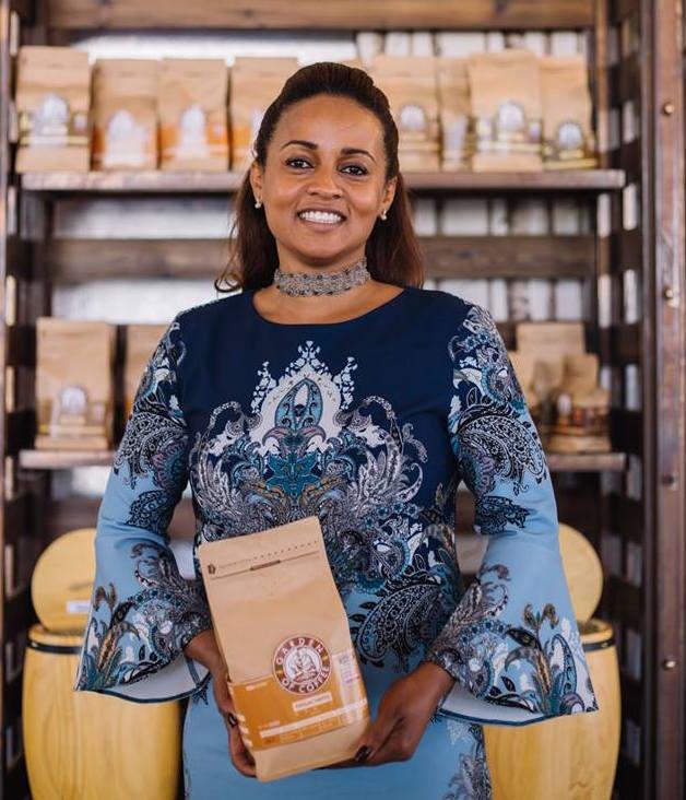 Ethiopian Coffee Brand