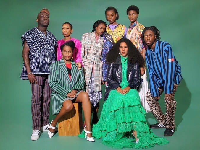 nigerian creatives