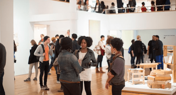 Black Owned Art Galleries