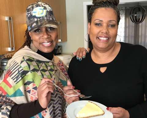 Furlough Cheesecakes