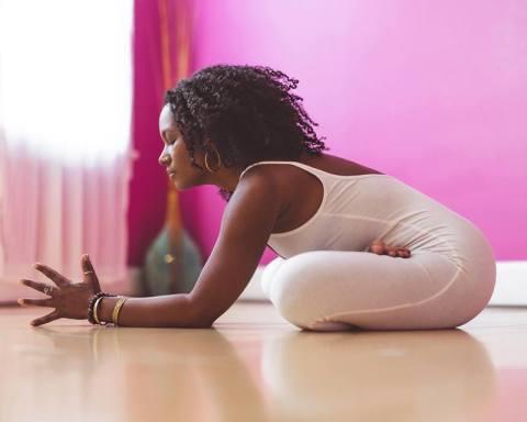 Black Owned Yoga Studios