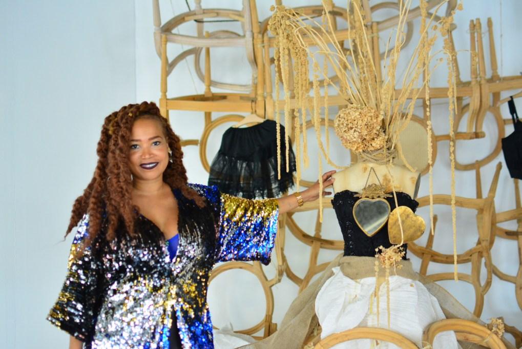 Black Interior Designer