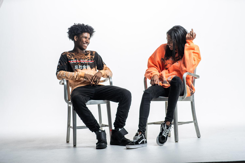 Black Designer