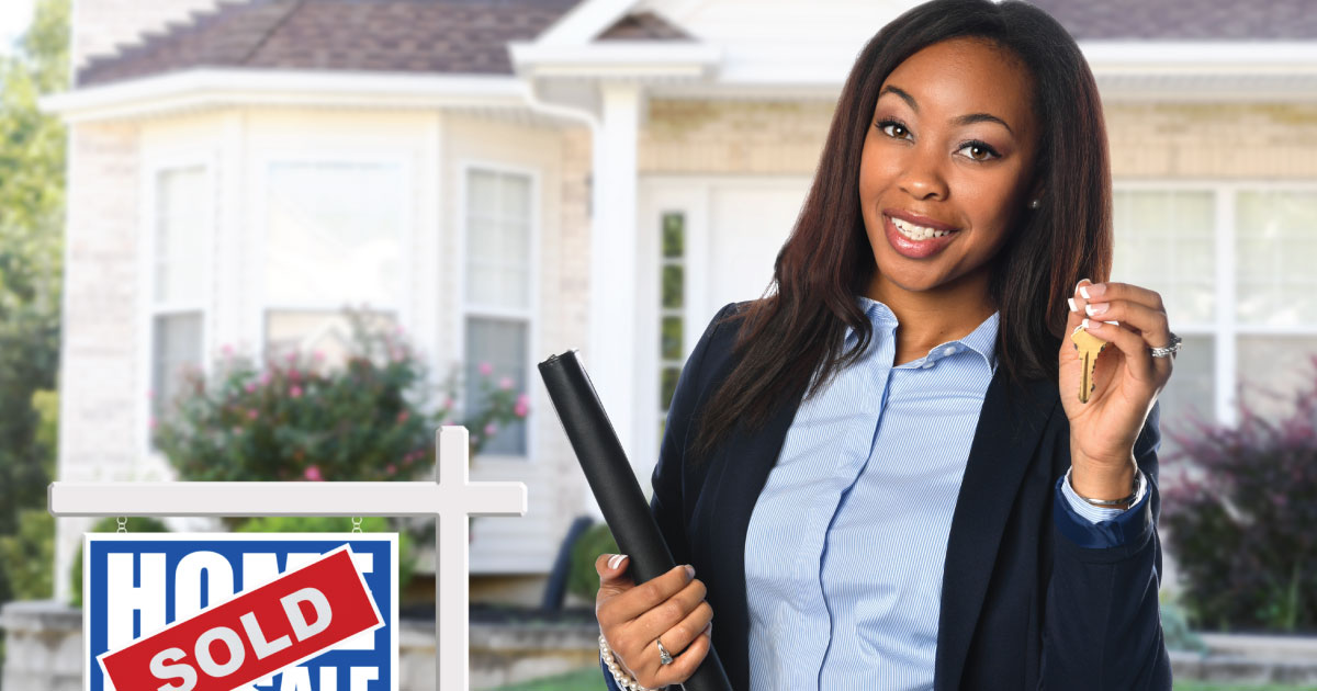 How To Become a Successful Real Estate Agent or Broker