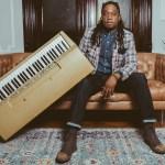 black composer