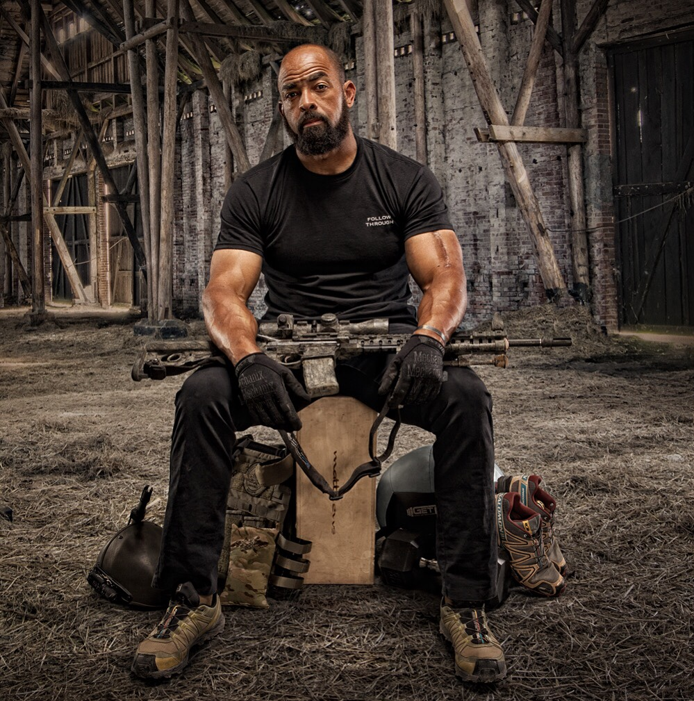 black owned gun and firearms