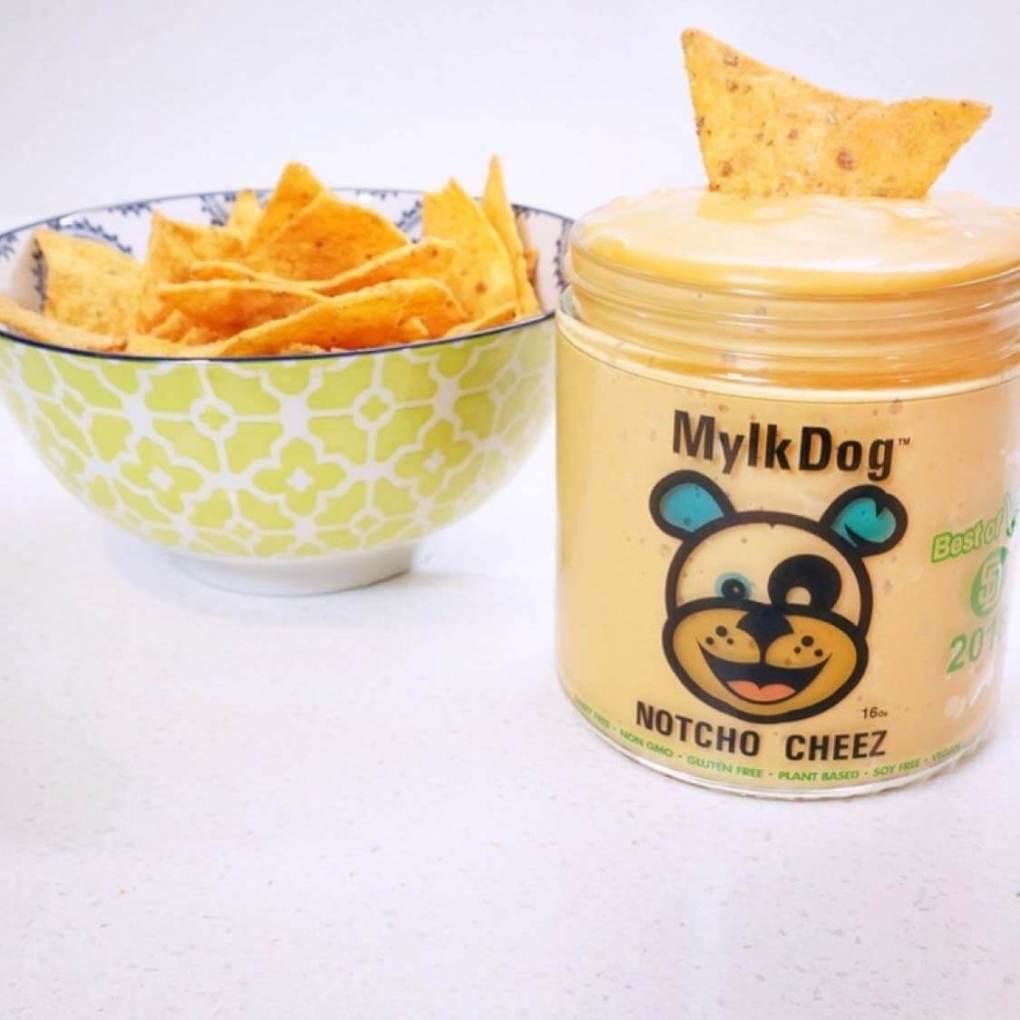 Black Owned Snack Brands