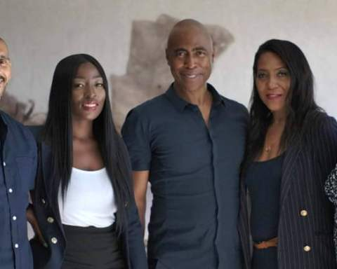 Black Owned Venture capital Firm