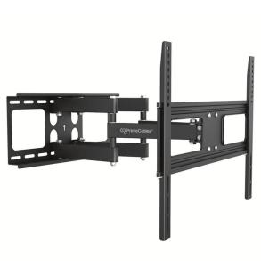 A1763 primecables cab lpa36 466 tv wall mounts stands full motion articulating tv wall mount for 37 to 70 flat panel tvs primecables