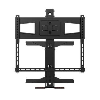 60f23 monoprice canada cab 15618 tv wall mounts stands above fireplace pull down full motion articulating tv wall mount bracket monoprice