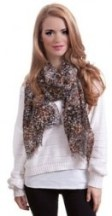 Gift ideas for Her -scarf