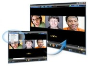 ooVoo skype alternative -HD-Screens