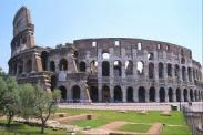 Travel Offers - The Coliseum, Rome, Italy
