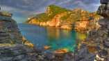 Fall Travel Discounts -photo by grotta-di-byron-Portovenere-italy
