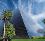 Spring Travel Savings -Luxor Hotel, Las Vegas