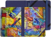 caseable Creativity -Kindle 4 Case -Kaitlyn Parker -caseable Artist