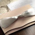 Customized Invitations -eInvite -Wedding Invitations Headliner -Pockets-layers-wraps