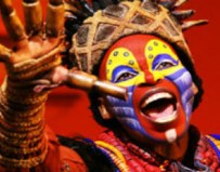 NEW YORK Discount Tickets -The Lion King On Broadway