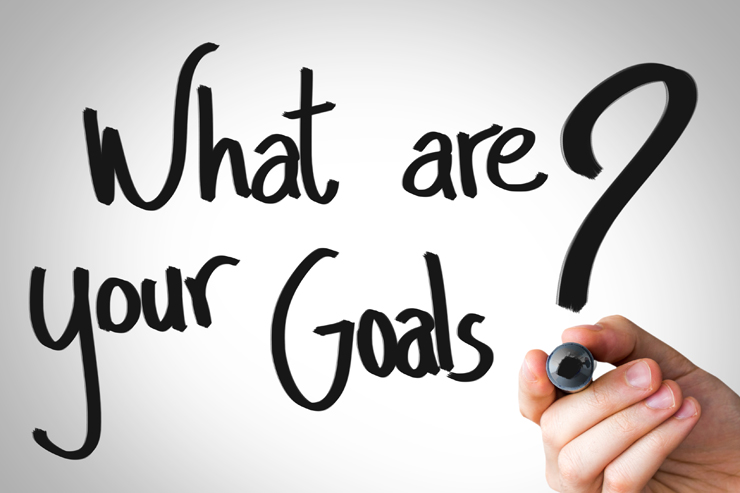 Image result for goals and priorities