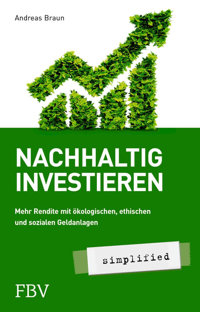 Nachhaltig investieren – simplified