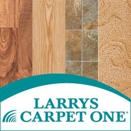 larry s carpet one