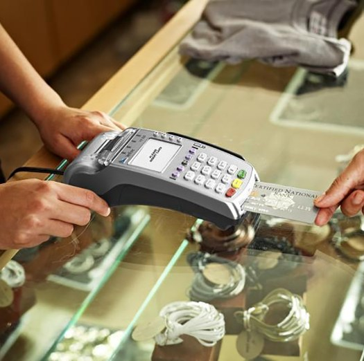 Verifone VX520_shop_customer_view