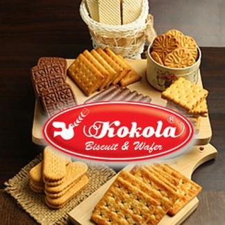 Kokola Cookies