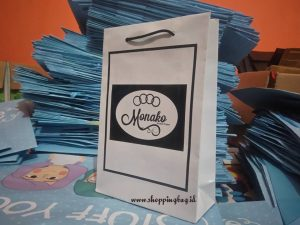cetak Shopping Bag Kertas