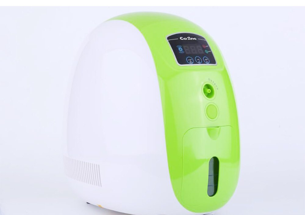 Factory price elderly care device medical product supply portable infrared medical instrument