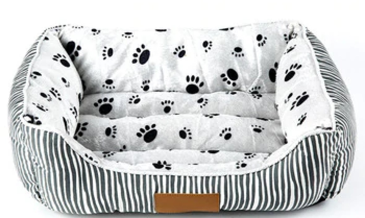 Pet Dog Cat Beds Breathable Dogs Sofas Use For Pet Cat Rest And Sleep Suit For Small Large Pets Mechanical Wash Dog Beds COO023