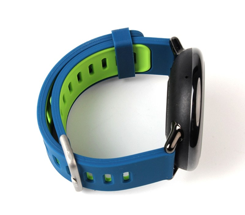 Smart Watch Strap Replacement Silicone Bracelet Strap For Xiaomi for Huami AMAZFIT Sport Smart Watch qiang