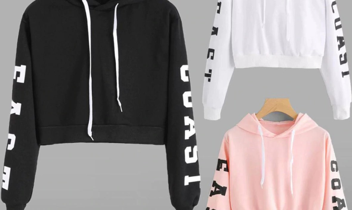 Sale  new style hot sale hot  woman hot sweatshirts cotton casual full short Letter pullovers cute female hooded