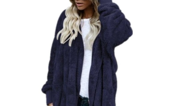 Sale  casual slim casual style hooded solid female long hoodies zip-up hot sale much color plus size woman sweatshirts