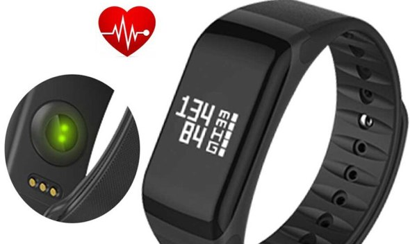 Smart Bracelets Watch F1 Monitor Sport Watch Waterproof Band Sport Watch Men Fitness Tracker Pedometer Wristband Smart Watch