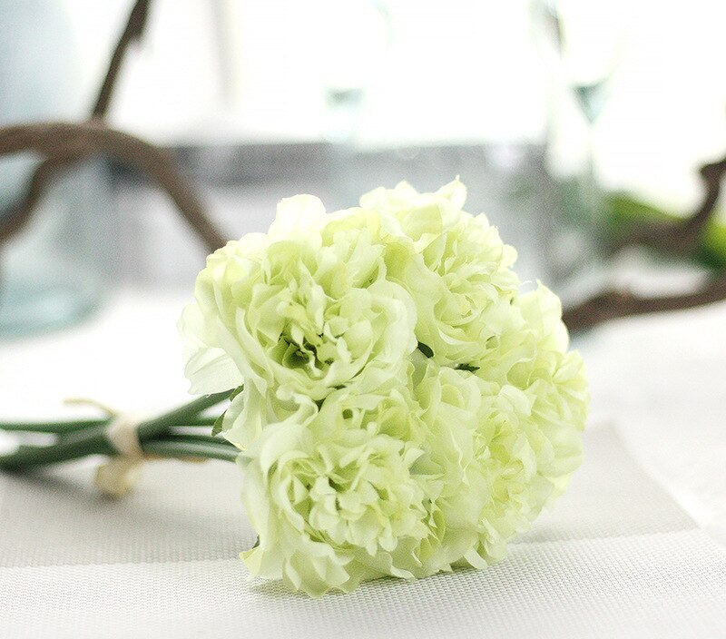 5pcs Real Latex Touch Flower Peony Flowers  For wedding And Party Design Bouquet Home Design Decors Wedding  Accessories
