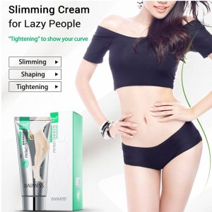 Weight Loss Products Slimming Cream Burning Fat Exhaust Moisture Firming Skin Body Shaping Cream For Legs Hands Waist