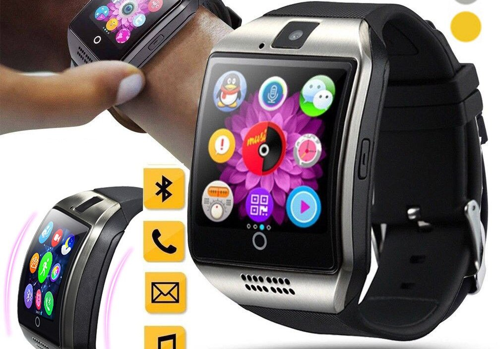 Smart Watch Newest Top Selling Bluetooth GSM Camera TF Card Phone Wrist  for Android Suitable  Kids ios smart watch