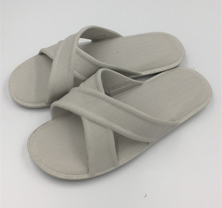 Sale Summer Sandals Men's Slippers Casual ban tuo xie Men's Trend Japanese-style Slippers Slippers
