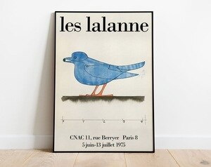 Les Lalanne Wall Art Home Room Decoration Posters Picture for Home Design Canvas Painting for Bedroom Frameless